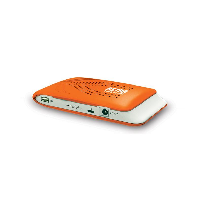 ASTRA 9000G HD Mini